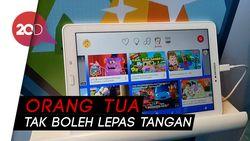 Kata Pihak YouTube soal Konten Viral yang Tak Sesuai untuk Anak