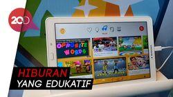 Mengontrol Tontonan yang Baik untuk Anak dengan YouTube Kids