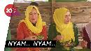 Mencoba Nikmatnya Boh Itek Deudah Khas Aceh