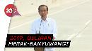 Tol Sragen-Ngawi Diresmikan, Akhir Tahun Jakarta-Surabaya Sambung