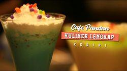 Cafe Pandan, Kuliner Lengkap di Kediri
