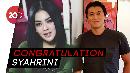 Launching Single Terbaru, Reino Doakan Syahrini Sukses