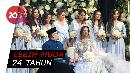 Mengenal Istri Raja Malaysia yang 24 Tahun Lebih Muda, Oksana