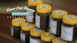 Tauco Cap Meong, Oleh-oleh Khas Cianjur