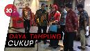Napi Kabur di Lapas Aceh Bukan Karena Overkapasitas
