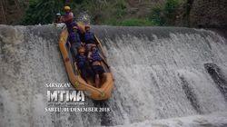 MTMA Akhir Pekan Ini, Seru-seruan Balap Kano & Downhill di Malang