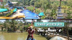 Taman Wisata Air The Jhon's, Cianjur