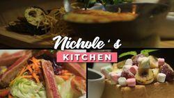 Nichole's Kitchen Kampoeng Brasco Cipanas