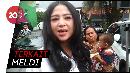 Dewi Persik Diperiksa 1 Jam di Polda Metro Jaya