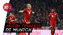 Robben Pastikan Hengkang dari Bayern Akhir Musim Ini