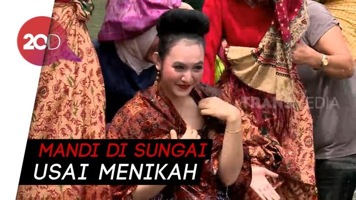 Uniknya Tradisi Pernikahan Lubuklinggau di Sumatera Selatan