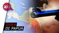 Menteri PUPR Janjikan Penghargaan bagi Korban Penembakan di Papua