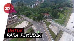Ke Sukabumi, Lebih Cepat Lewat Tol atau Jalur Alternatif?