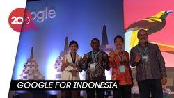 Lewat Program Baru, Google Ajak Majukan Indonesia Ramai-ramai