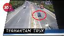 Video CCTV Detik-detik Kecelakaan Nh Dini