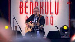 Lepas Kangen, Iwan Fals Buat E-Concert