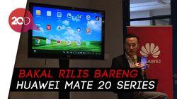 Kenalan dengan Sederet Inovasi Baru EMUI 9.0 dari Huawei