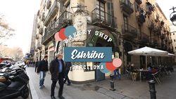 Escriba Bakery Shop, Barcelona