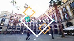 Les Quinze Nits, Barcelona