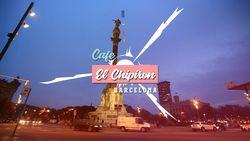 Cafe El Chipiron, Barcelona