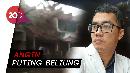 Dennis Adhiswara: Jangan Kaitkan Bencana dengan Politik!