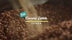 Mencoba Makanan Kacang Listrik Khas Jepara