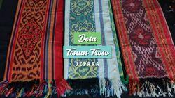 Desa Tenun Troso, Jepara