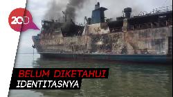 Hilang 6 Hari, Korban KM Gerbang Samudra Akhirnya Ditemukan