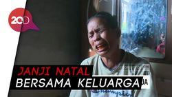 Tangis Duka Keluarga Korban Penembakan di Papua