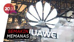 China Geram Bos Huawei Ditangkap, Ini Ancamannya