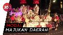 Festival Banyuwangi Sajikan Keanekaragaman Budaya