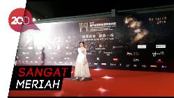 Nicholas Cage dan Yoona SNSD Ramaikan Pembukaan Macau Film Festival