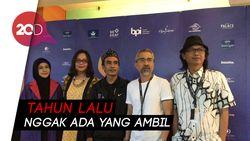 Peraih Piala Citra Bakal Dapat Beasiswa Pendidikan Kemendikbud