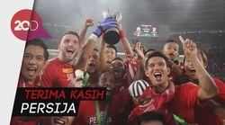 Persija Jawara Liga 1, Menpan RB Apresiasi