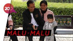 Panggilan Sayang Jan Ethes ke Jokowi