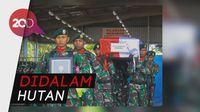 Satu Lagi Korban Penembakan di Papua Ditemukan