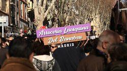 Arroceria Laesquina Del Banabeu Madrid