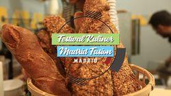 Festival Kuliner di Madrid Fusion