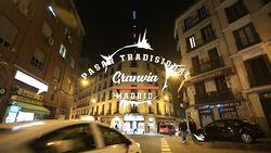 Pasar Tradisional Granvia, Madrid