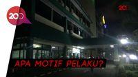Arak-arakan di Jalan, Suporter PSM Makassar Ditebas Parang