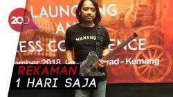 Dewa Budjana Rilis Album Solo Ke-10 di Berbagai Negara