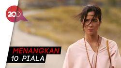 Marlina Si Pembunuh Dalam Empat Babak Borong Piala Citra FFI