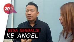 Mau Dilaporkan Angel ke Komnas Perempuan, Bagaimana Tanggapan Vicky?