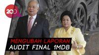 Najib Razak Kembali Ditangkap di Hari Ulang Tahun Sang Istri