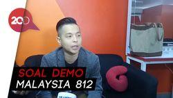 Ribut-ribut Ernest Prakasa Soal Cuitan Malaysia Arie Untung