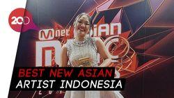 Congrats! Marion Jola Bawa Pulang Piala MAMA 2018