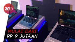 Dell Rilis 3 Laptop Baru Jelang Akhir Tahun, Apa Saja?
