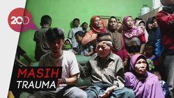 Keluarga Sambut Haru Irawan Korban Selamat Penembakan KKB Papua