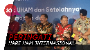 Komnas HAM Minta Penguatan Wewenangnya ke Presiden Jokowi