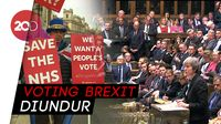 May Galau Soal Brexit
